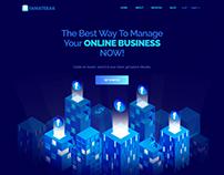 Fawaterk Website