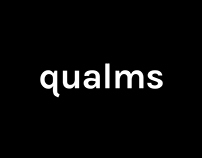qualms: a work in progress