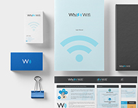 WhizzWifi - Branding & Web, 2014