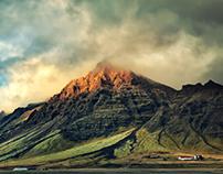 Last Trip :) Iceland 2015