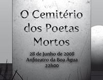 O Cemitério dos Poetas Mortos