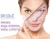dr Colic Cosmetics ad
