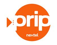 Logo Prip Nextel