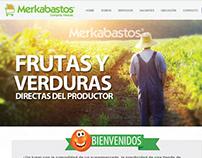Merkabastos-Web Design