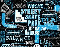 Go Skateboarding Magazine