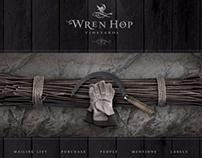 Sonoma Winery website