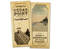 Early Cedar Point Brochure
