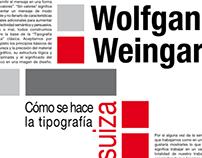 Vanguardia Suiza