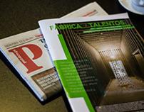 Fábrica de Talentos Magazine
