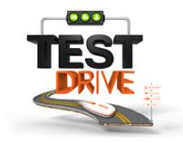 Proposta Test Drive