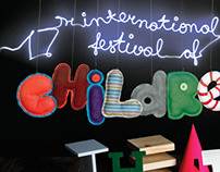 17th International Festival of Children's Theatres