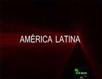 America Latina (trabalho escolar)