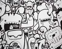 Diseño de Personajes | Character Design