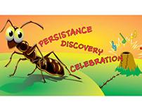 Ant Celebration