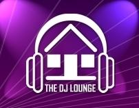 The DJ Lounge web site