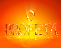 O Profeta - The Prophet
