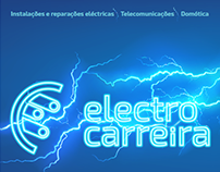 Electrocarreira