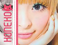 Revista Koneko - Cultura Kawaii