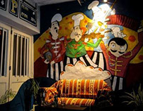 Murales 2012