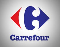 Carrefour Kuwait Ads
