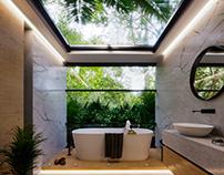 Villa Ploy & Oro - Cambodia House by Thomas Cravero