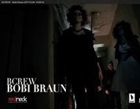 BCREW - Bobi Braun (OFFICIAL VIDEO)