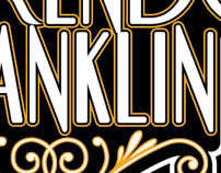 REVERENDO FRANKLIN