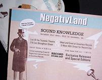 Negativland Promotional Mailer