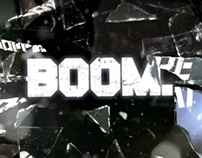 Nike Boom End Tag