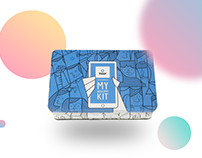 Welcome Kit for Toppr