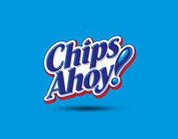 Chips Ahoy! - Packaging