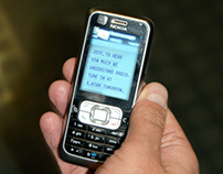Fox FM Mobile Messages