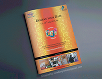 IIGF Brochure Design by Deepak Singh