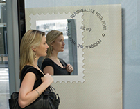 Australia Post Personalised Stamps