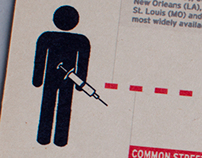 Heroin Informational Pamphlet