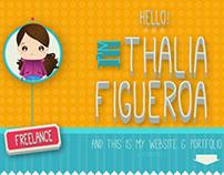 ThaliaFigueroa.com