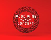 Wood Wine