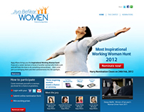 Bajaj Allianz - Jiyo Befikar Women (Website)