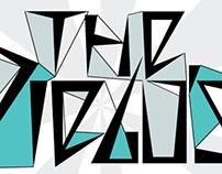 The Diegos Logotype