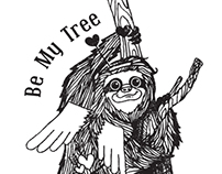 Be My Tree :D