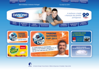Danone One-pager