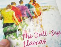 The Dull-Eyed Llamas CD