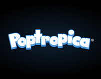 Poptropica Game - Mobile and Web