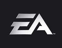 EA Games at Comic Con Middle East 2012