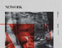 NEWWORK MAGAZINE, Issue 3