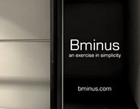 Bminus, an exercise in simplicity