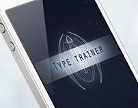 Type trainer