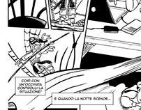 Fabbrica Camerette: fumetti per catalogo