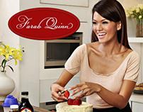 Farah Quinn Official Website