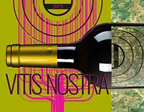 VITIS NOSTRA Red Wine